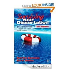 dissertation leadership development