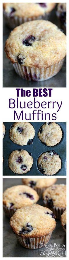 raspberry topped lemon muffins — feed the love | Foooood | Pinterest ...