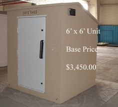 above ground storm shelter for 6 people..Tornado Shelters