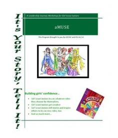 Junior aMUSE Journey, this is a great outline of completing the  journey