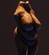 Oldest Works of Prehistoric Art
