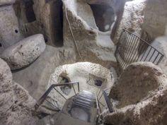 Underground Turkey