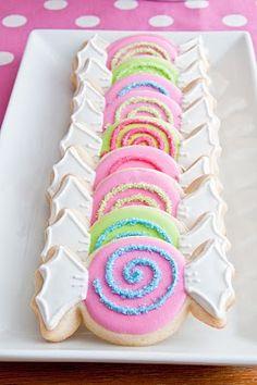 Cute~cute cookies
