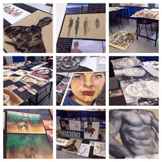 year 11 coursework