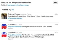 results for #republicanmovies