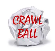 Crawl Ball is a fun take on basketball that anyone can play. The beauty is that it takes minimal effort to set up but still delivers on all the fun!