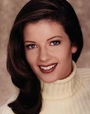 Miss Tennessee 2000 - Beth Hood Fromm - Miss Cleveland - Miss America Non-Finalist Talent Award