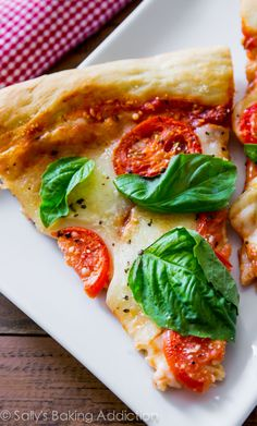 PW's Favorite Pizza | Recipe | Pizza, Eggplants and Crusts