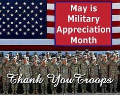 One nation under God and these men and women protect not only our freedom but others as well... God Bless Our Troops!!!