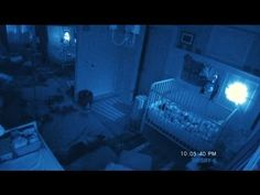 """""""Real Paranormal Activity""""-Disturbing The Peace"""