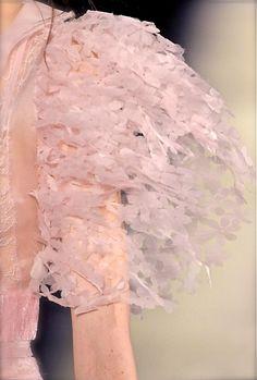 Chanel FW 2012