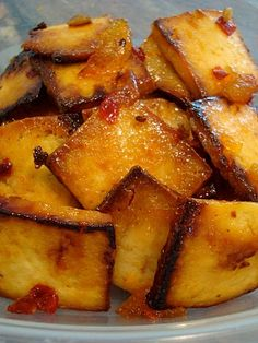 Revolution Tofu Curry | Tofu Curry, Tofu and Curries
