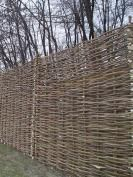 What's the difference between hazel and willow hurdles? Hazel and Willow Hurdle Fencing FAQ