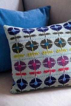 Knitting Pretty by Martin Storey