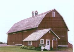 Maplewood Area Historical Society » Bruentrup Heritage Farm