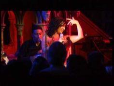 Natacha Atlas- I Put a Spell On You (live)