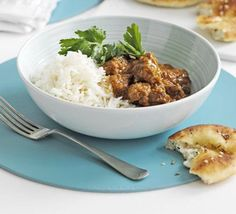 Minted lamb & pea stew | Recipe | Stew, Lamb and Tins