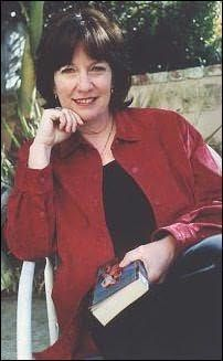 Susan Squires, author , vikings, vampires, time-travel novels