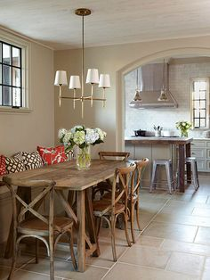 Kitchen Ideas On Pinterest Country Kitchens French Country Kitchens