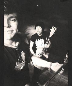 Ashton & Calum