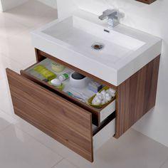 Gerber Wall Hung Sink : Faucet - Gerber Sink - Kohler Our new bathroom!!! Pinterest ...