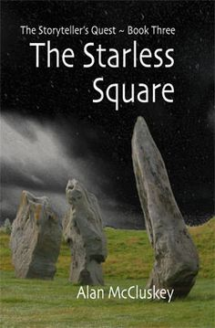 I have plunged into the magic of The Starless Square, the third book of The Storyteller's Quest. I finished writing it in May 2010 and it's been waiting for editing since then. When I say magic, it is one of the most magical stories I have ever written. Enthralling!