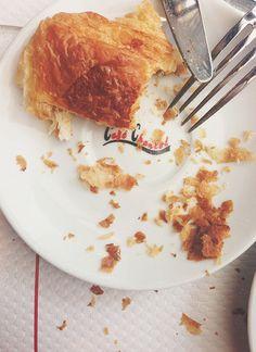 paris: cafe charlot for breakfast (and wifi!) in le marais. #MyTripAdvice
