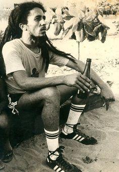 Bob Marley...Samba