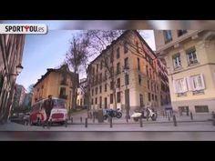 Enjoy Madrid, la campaña de turismo del Atlético de Madrid - Youtube