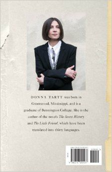 The Goldfinch: A Novel (Pulitzer Prize for Fiction): Donna Tartt: 9780316055437: Amazon.com: Books
