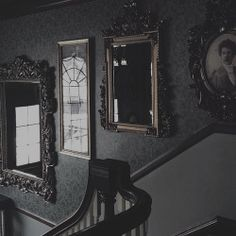 Victorian Decor On Pinterest Gothic Victorian Interiors And Gothic