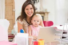 How can a stay at home mom start a successful business? Learn hoe being a mom prepares you for your venture into entrepreneurship and what the best business is for you. http://www.engineeredlifestyles.com/blog/wealthy-lifestyle/starting-a-home-based-business-for-moms/ #entrepreneurship #mompreneur
