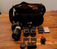 The $60 DIY Camera Bag