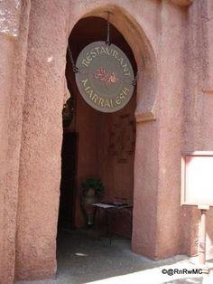Best Disney World Restaurants When You Don't Have A Reservation! #Disney