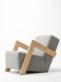Daddy's Chair | Products | De Vorm