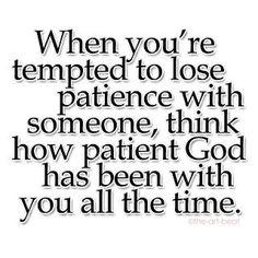 Great reminder.
