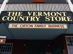 Vermont Country Store: The business of selling nostalgia