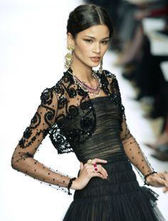 Balmain Haute Couture