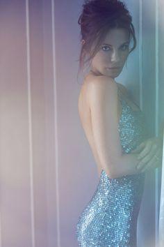 Kate Beckinsale by Diego Uchitel for C Magazine 2