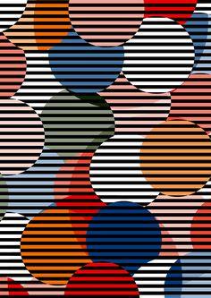 MonaMade geometric pattern