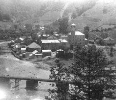 Grundy, VA on Pinterest   Virginia, West Virginia and The Old