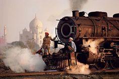photographer Steve McCurry,
