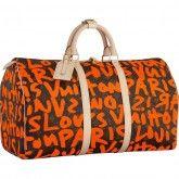 Louis Vuitton Keepall 50 $222.99 http://www.louisvuittonfire.com
