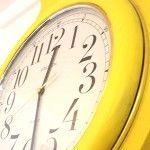 Build A Swedish Mora Clock: Part Two