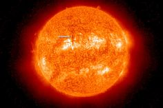 The Sun is constantly roiling with nuclear heat and intense magnetism that make sunspots, flares, coronal mass ejections, and all sorts of space weather. When directed toward Earth, those solar blasts can disrupt satellite and radio communications, damage our electric-powered tools and toys, and create auroras.