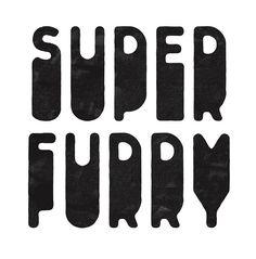 by Simon Walker, aka Super Furry