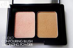 elf Contouring Blush & Bronzing Powder St Lucia