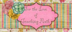 Book Study | For The Love of Teaching Math