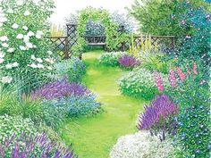 1 063 797 pixels gardening pinterest. Black Bedroom Furniture Sets. Home Design Ideas