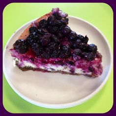 doterra lavender cake - looks amazing!